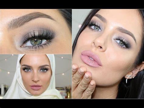 tutorial makeup download eid makeup tutorial soft glam look with cool tones