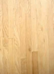 Unfinished Solid Hardwood Flooring Henry County Hardwoods Unfinished Solid Oak Hardwood Flooring Select 3 4 Inch Thick X 2 1 4