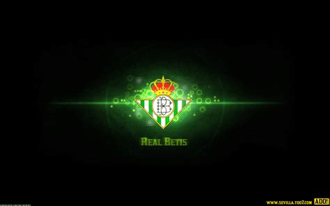 Real A by World Cup Real Betis Wallpaper Mar