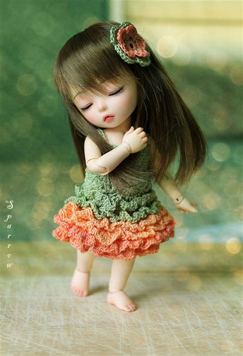 lovely photography beautiful and lovely photos of pukifee dolls