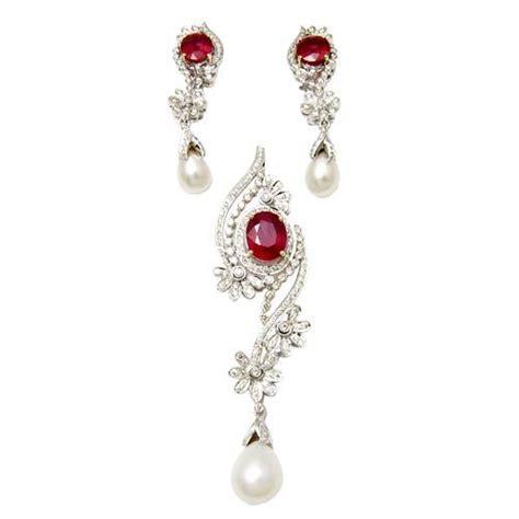 ruby jewelry earrings ruby jewelry
