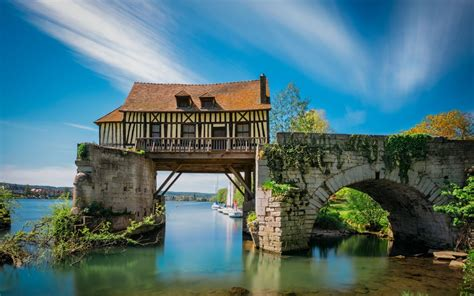 normandy  brittany