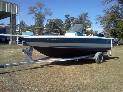 are bayliner trophy boats good 1988 bayliner 2103 trophy cc 21 center console used good