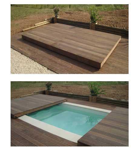 Terrasse Mobile Pour Piscine Est Elle Faite Pour Vous