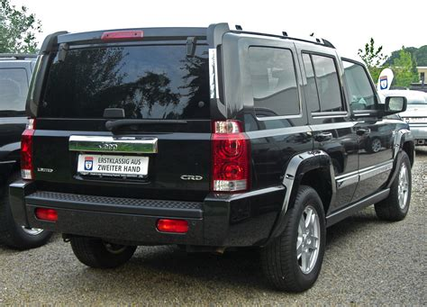 commander jeep 2010 2010 jeep commander image 18
