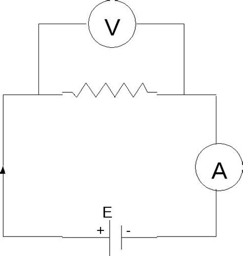 the series resistor in a voltmeter electric circuits resistors in series and parallel free physics lessons