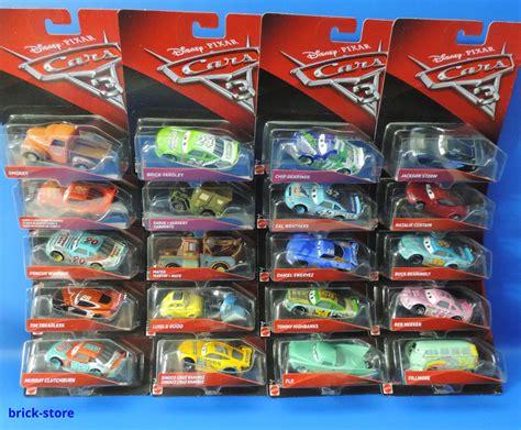 Cars Mattel mattel disney cars 3 die cast auto auswahl an cars ebay
