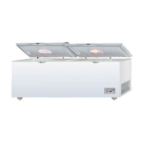 jual gea chest freezer ab 1200 tx 1050 l putih