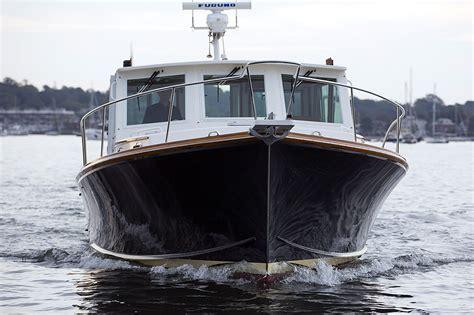 custom boat builders wilbur yachts custom boat builders