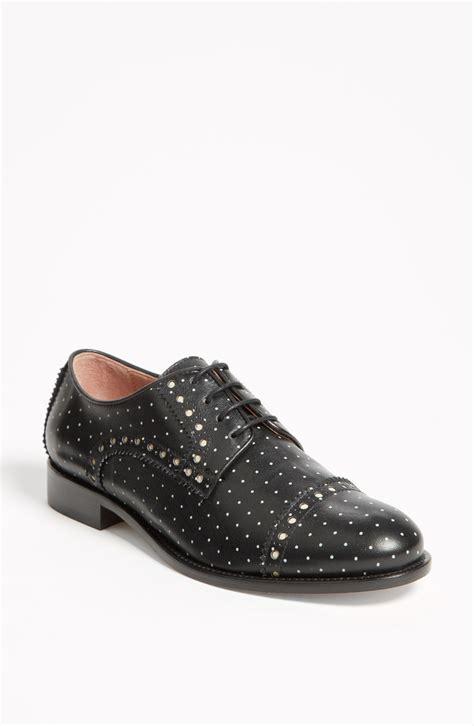 polka dot oxford shoes valentino polka dot oxford for www teexe