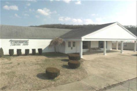 clinkingbeard funeral home gainesville missouri mo