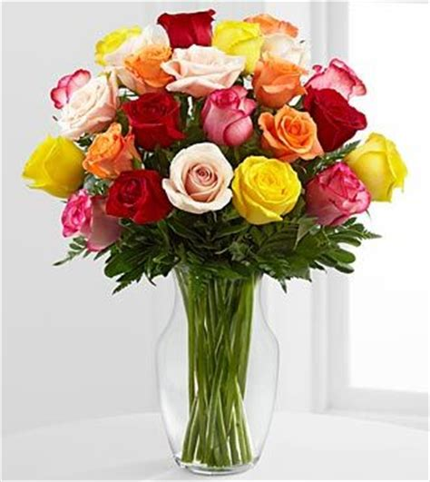Ftd Roses by Ftd Enchanting Bouquet Premium Roses Flowers Fast