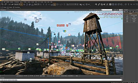 design game engine recommended level design editors for download