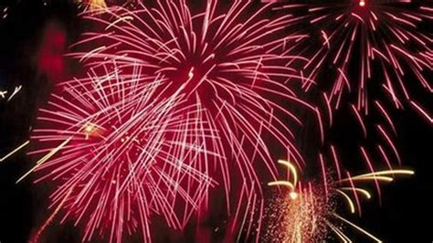 how has new year been celebrated in australia two killed in australian firework explosions