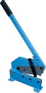 bench guillotine metal manual shear hand shear metal bench shear foot