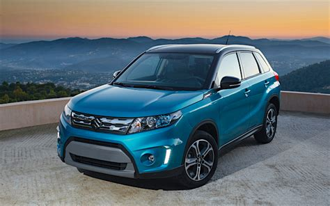 Suzuki Colombia He Came To Colombia The New Suzuki Vitara Live Most