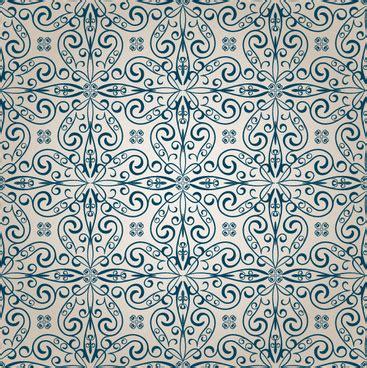 ornamental pattern ai decorative pattern free vector download 31 667 free