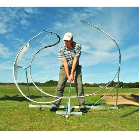 best golf swing plane trainer golf gruva golf swing trainer
