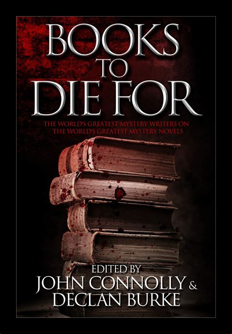 Novel I M You Die For Me the greatest crime writer mulholland books