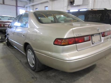 Toyota Camry 1998 Parts Parting Out 1998 Toyota Camry Stock 120057 Tom S