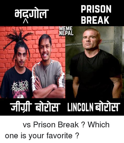 Prison Break Meme - search prison break memes on me me