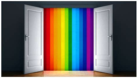 Should I Come Out Of The Closet by National Coming Out Day Whim Magazine