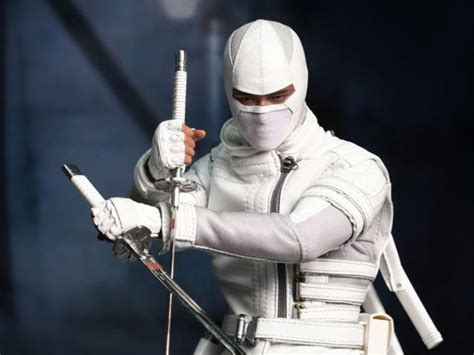 film ninja putih ninja pencuri berusia 74 tahun ditangkap di jepang tua