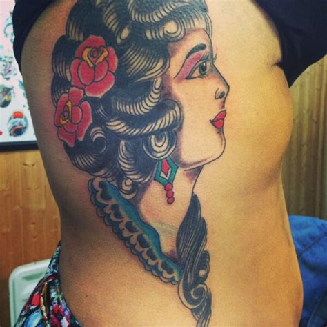 american traditional gypsy tattoo tattoos designs meanings and traditional ideas