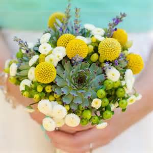 Bridal Flowers September Wedding