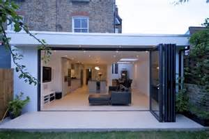 French Folding Doors - bi folding sliding or art deco doors which one is right for you plusrooms
