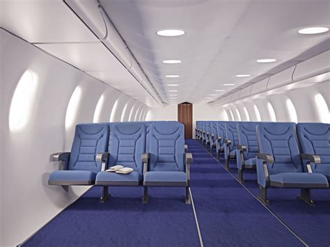Airplane Cabin by A Plane Crash May Not Be The Of Your Flying