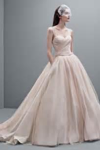 vera wang wedding dress white by vera wang 2014 fall wedding dresses