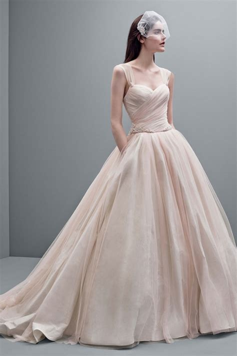 Brautkleider Vera Wang by White By Vera Wang 2014 Fall Wedding Dresses