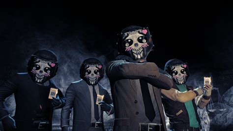 payday 2 bobblehead payday 2 the dozer bobblehead and update 72 is live