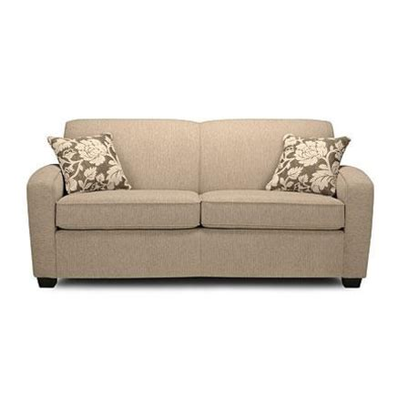 whole home 174 md westbend sofabed with tapered legs