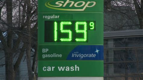 minnesota gas prices gas prices continue to slide downward in minnesota 171 wcco