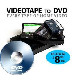 to dvd transfer convert digitize vcr the