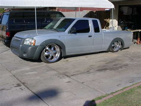 bagged nissan frontier large169 s profile in mesa az cardomain com