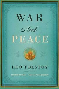 peace books book review war and peace by leo tolstoy norbert haupt