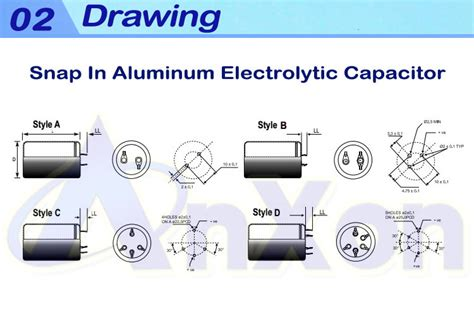 capacitor buying guide electrolytic capacitor application guide 28 images capacitor electrolytic capacitor