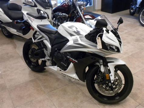 Used 2007 Honda Cbr600rr For Sale On 2040 Motos