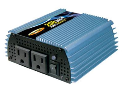 Harga Power Supply Inverter how dc ac power inverters work howstuffworks