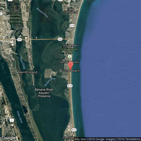 cocoa canaveral beaches near canaveral usa today