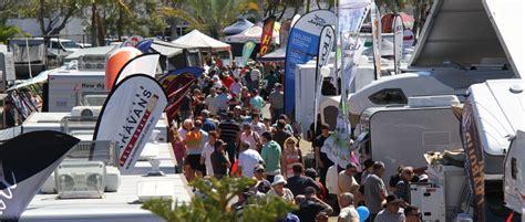 may west caravans at border expo wodonga caravan