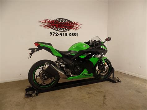 Kawasaki Dallas by Used 2013 Kawasaki 174 300 Motorcycles In Dallas Tx