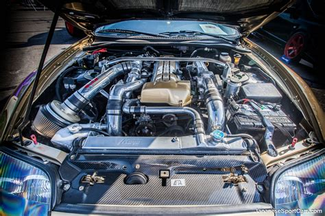 custom supra engine toyota supra is with its overhaul autoevolution