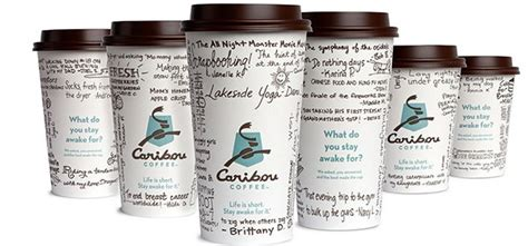 Caribou Coffee: The Complete Caffeine Guide