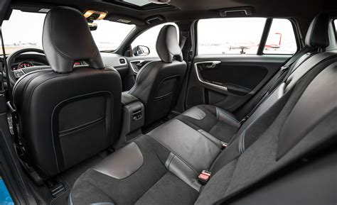 volvo v60 rear legroom 2017 volvo v60 polestar cars exclusive and photos
