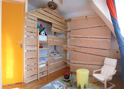 chambre cabane enfant cabane enfant chambre dcoration chambre enfant sur les