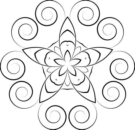 flower design easy simple floral designs www pixshark com images